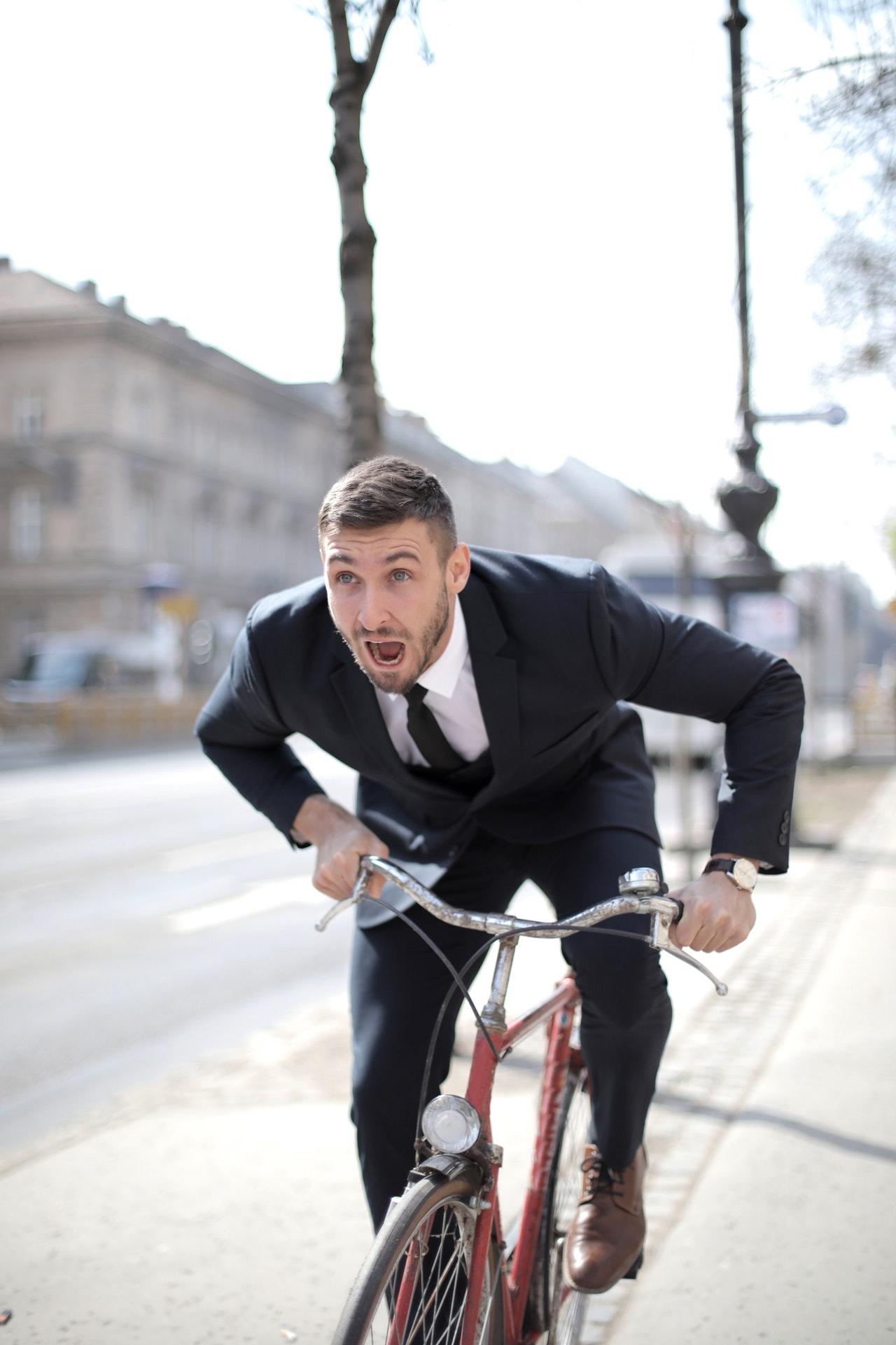 Men Bikes