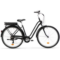 Rental VTT Electric